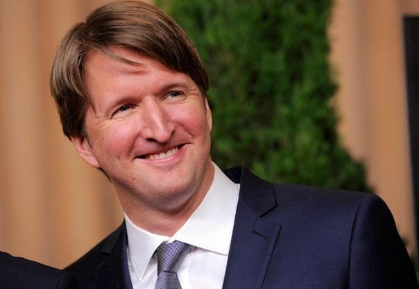 85th Academy Awards Nominees Luncheon Tom Hooper