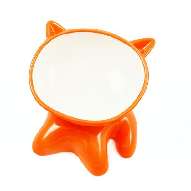 Lulu Dish Orange