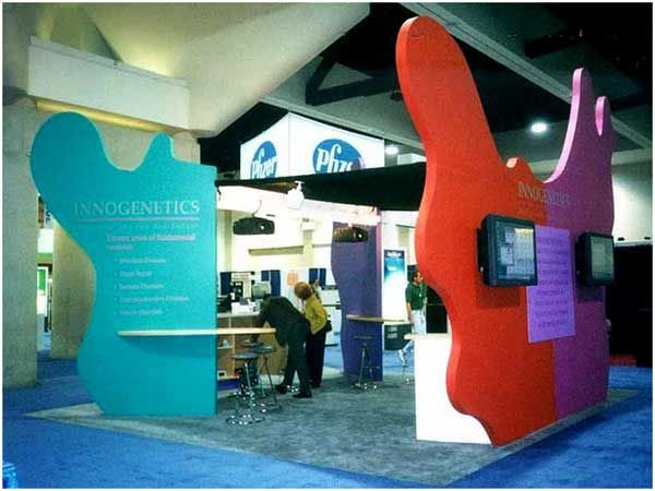 Kids Exhibition Booth : Best trade show candy images on pinterest exhibition