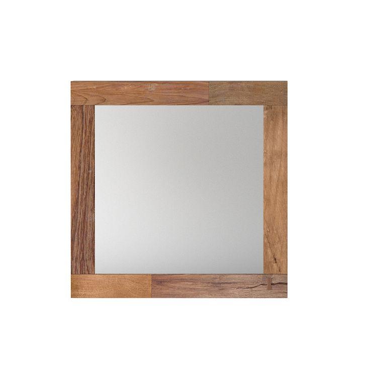 "Зеркало ""Benary SQ"" (Зеркало ""Benary SQ"") купить в интернет-магазине The Furnish"