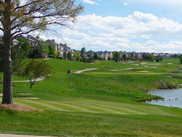 24++ Bear creek golf course denver co info