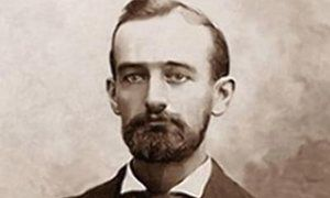 Historian finds German decree banishing Trump's grandfather:  Royal decree ordered Friedrich Trump to leave Bavaria and never come back after he failed to do military service