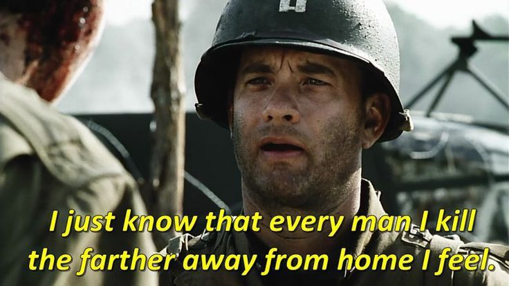 Saving Private Ryan Quotes Saving Private Ryan Saving Private Ryan Quotes Favorite Movie Quotes