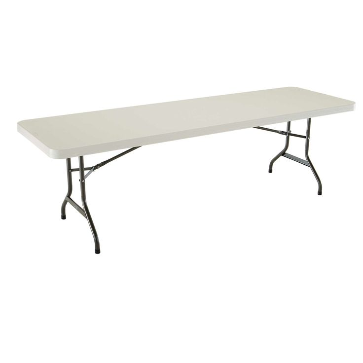 17 best images about lifetime 8 ft banquet tables on for 10 foot folding table