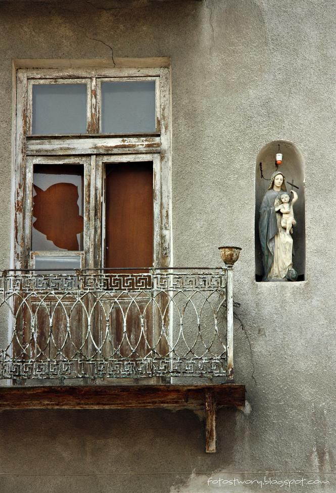 Foto st(w)ory: Warszawa nieznana