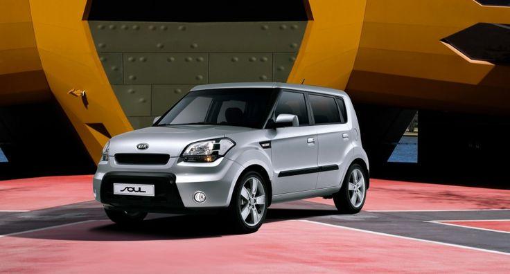 기아자동차 쏘울 양산형 사진 공개 - Kia Soul Images > 차량이미지 | 차대출 - 차량 담보대출 전문 사이트