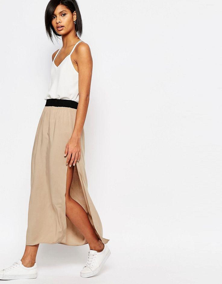 idéias pra usar saia longa (de todo jeito!) :: http://www.oficinadeestilo.com.br/blog/ideias-pra-usar-saia-longa-de-todo-jeito/