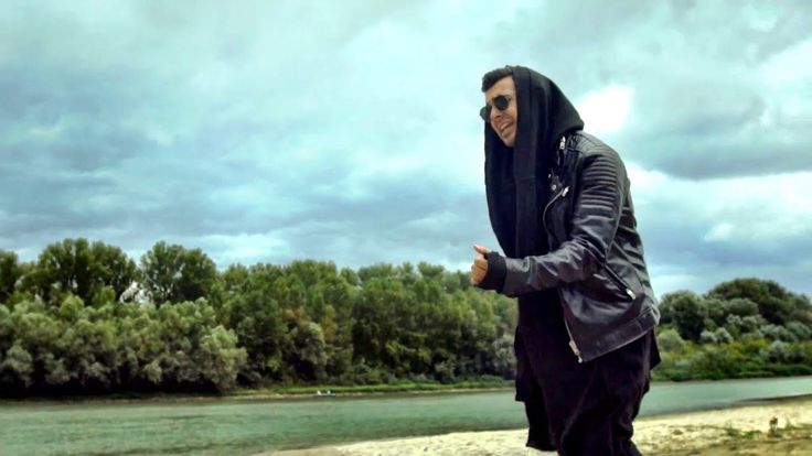 HORVÁTH TAMÁS - TISZÁNÁL (OFFICIAL MUSIC VIDEO)
