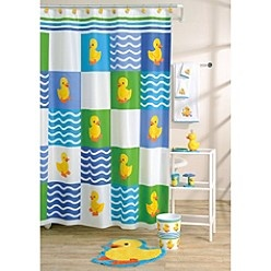 1000 images about rubber ducks on pinterest rubber for Duck bathroom accessories