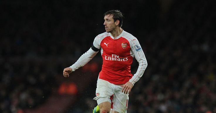 Arsenal FC: Monreal Selalu Mempelajari Gaya Bermain Bek Sayap Tim Lain -  http://www.football5star.com/liga-inggris/arsenal/arsenal-fc-monreal-selalu-mempelajari-gaya-bermain-bek-sayap-tim-lain/90825/