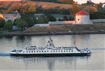 Wolfe Island Ferry Kingston, Ontario