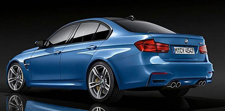 2018 BMW 3 Series redesign,
