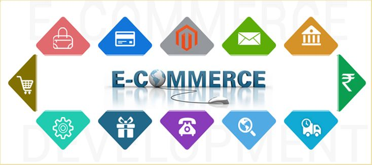 Incredible Ecommerce Development Services Offered By Prasad Solution