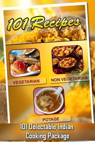 Do You Like Indian Foods