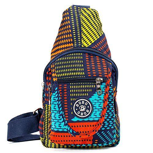 Women Sling Bags Outdoor Sport Crossbody Bag Multi Functional Sling Backpack Rucksack  Five Color ** Visit the image link more details.