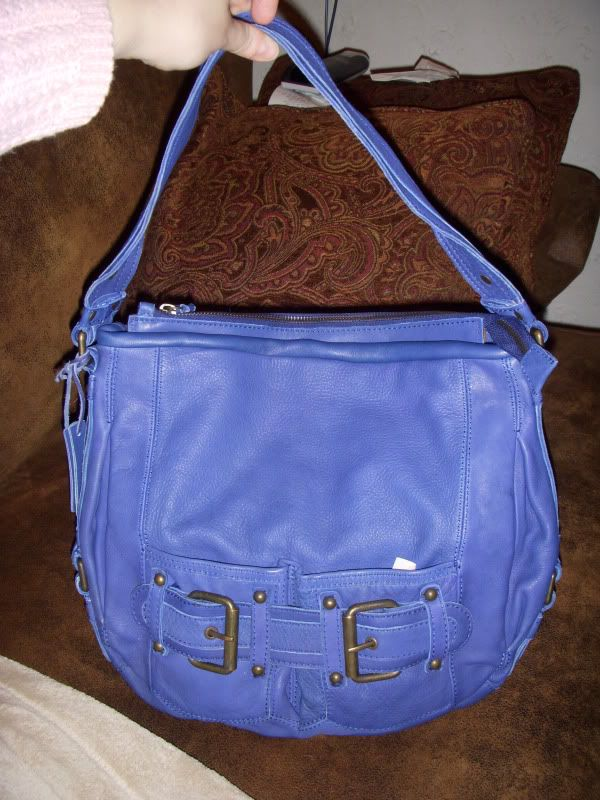 clean blue bags tano