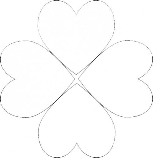 102 best 3 d flower petal patterns images on pinterest for Free printable paper flower templates