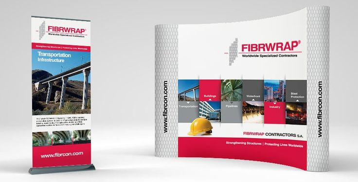 ThinkBAG designed all the exhibitions displays for the company and its subsidiaries & franchisors worldwide.