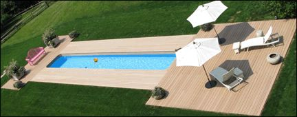 EZ Pools... Durable Portable Pools