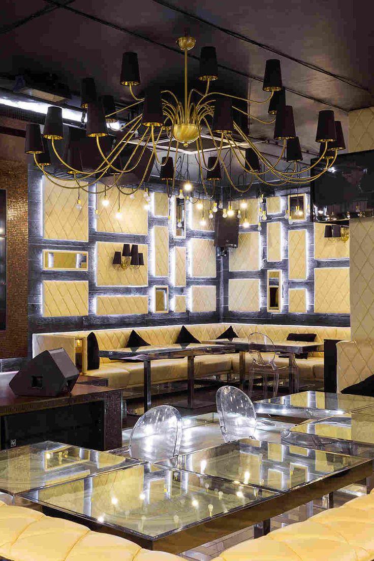 Bright Club U0026 Karaoke Rooms в Одессе