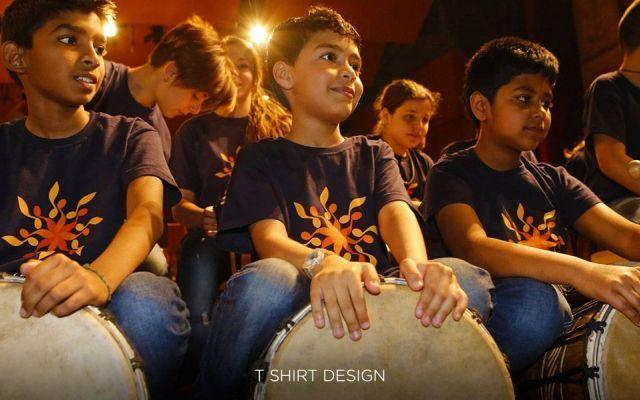 #grafica e #classica il progetto Sistema per insegnare la musica ai più piccoli Il progetto Sistema ripropone il Sistema Abreu, che dal 1970 insegna l'utilizzo degli strumenti musicali ai bambini del Venezuela, in questo articolo la comunicazione grafica realizzata per l'iniziat #classica #grafica #comunicazione