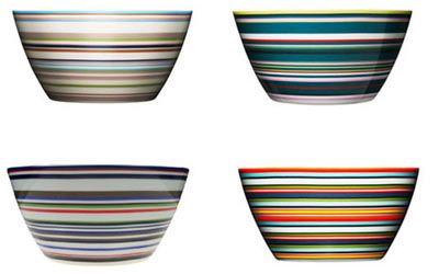 Iittala Origo bowls