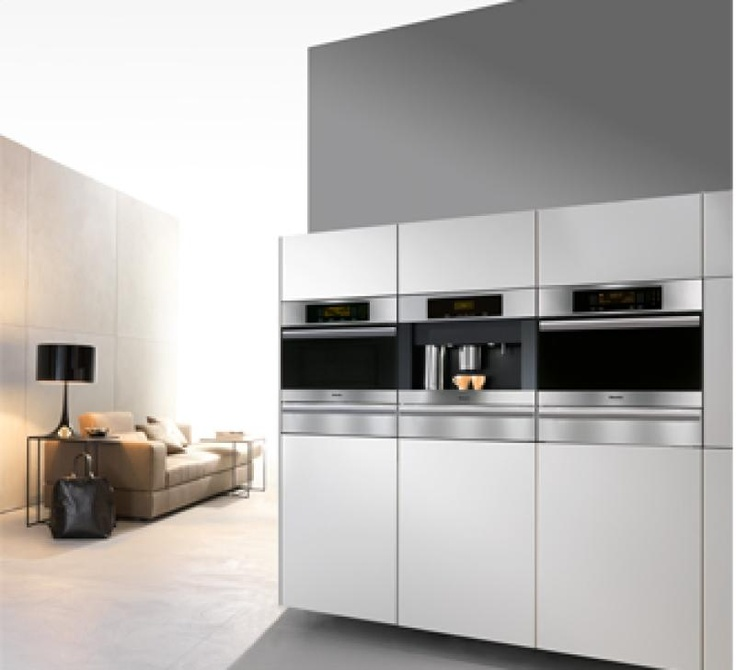 15 Best Marvelous Miele Appliances Images On Pinterest Simple Miele Kitchens Design Design Ideas