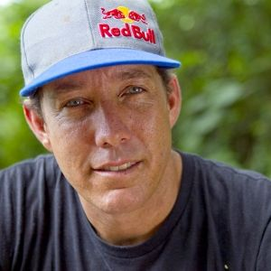 """""""It was easily the closest I've ever come to dying"""". That's what South African paddler and filmmaker Steve Fisher says of his epic first descent of the infamous Inga rapids, the world's biggest rapid.  www.stevefisher.com"""