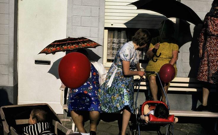 Folha.com - BBC Brasil - Exposição mostra luta do pai da fotografia moderna contra cores - 08/11/2012
