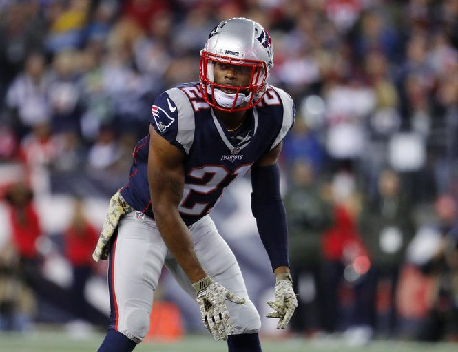 The first round of the 2017 NFL Draft passed Thursday, and the New England Patriots did not make a pick or a trade. Malcolm Butler remains a Patriot, as does Jimmy Garoppolo.