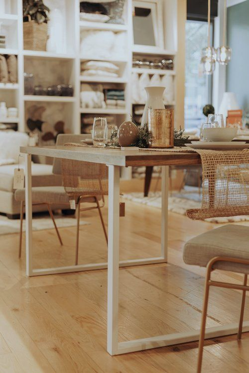 Rosewood Co Tables At West Elm Hand Crafted Custom In Charlotte NC