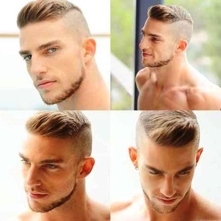 mens hairstyles short and wavy - Mens Haircuts 2014 : Mens Haircuts 2014