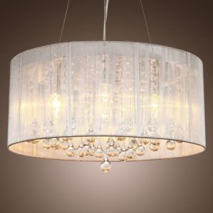 Extra Large Ceiling Light Shades