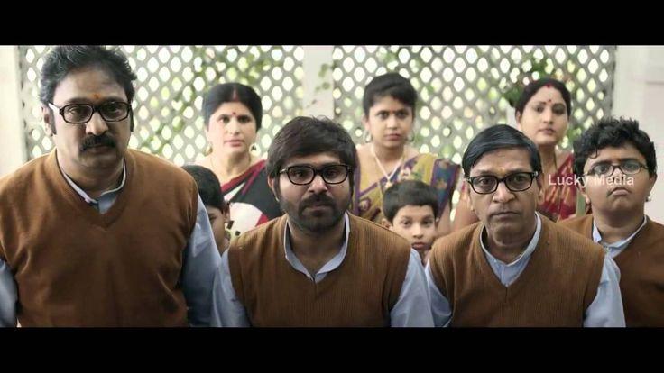 Here's The Theatrical Trailer of #CinemaChupistaMaava Avika S. Gor | #Rajtarun | #RaoRamesh