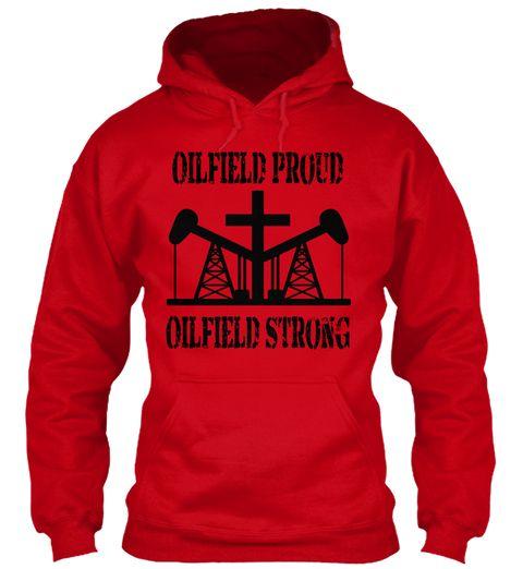 Oilfield life!