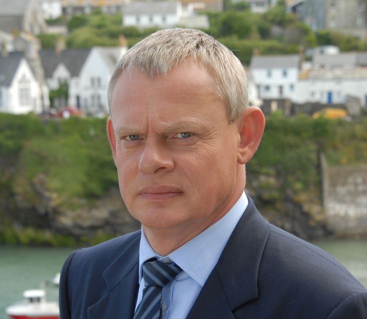 Martin Clunes Doc Martin - Bing Images