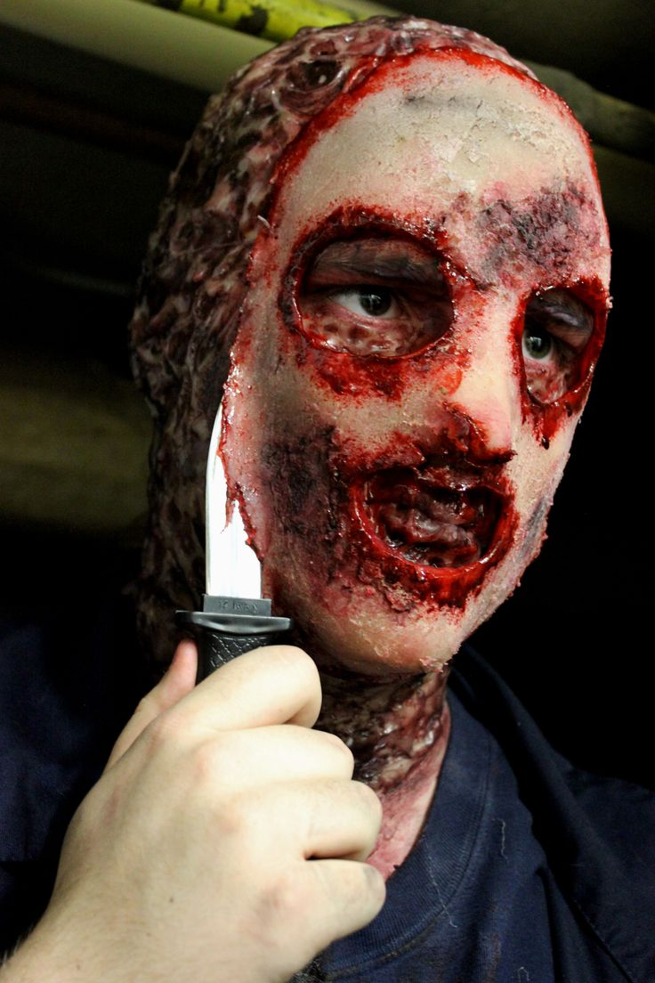 223 best SPFX Makeup images on Pinterest