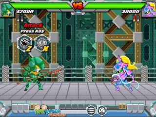 Robo Duel Fight 2 - Play Free At: http://flashgamesempire.blogspot.co.uk/2016/11/robo-duel-fight-2.html