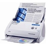 ScanSnap S510M Instant PDF Sheet-Fed Scanner (Office Product)By Fujitsu