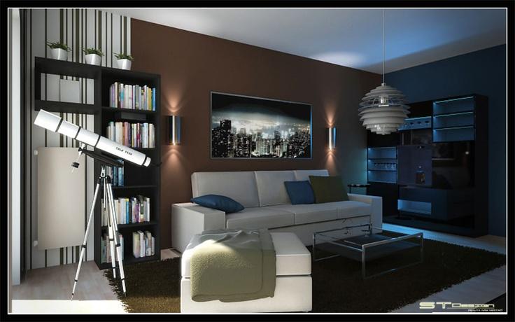 our favourite ;) @stdesign3d : studio www.st3d.cz