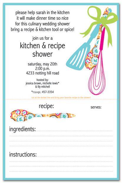 bf1e3356ea63f8c30631c567f9aedd93 kitchen bridal showers kitchen shower best 25 kitchen bridal showers ideas on pinterest kitchen,Kitchen Theme Invitations