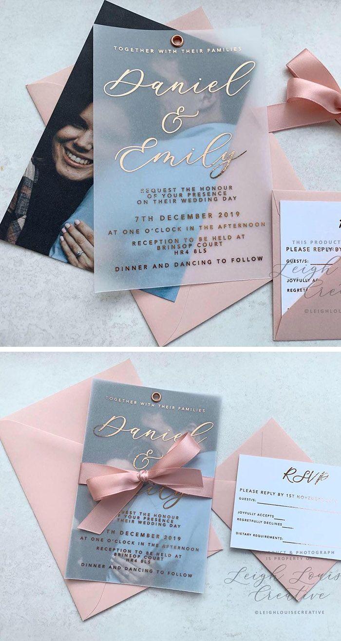 9 New Types Of Modern Wedding Invitation Ideas For Every Cool Couple Elegantweddinginvites Com Blog In 2020 Creative Wedding Invitations Modern Wedding Invitations Wedding Invitations