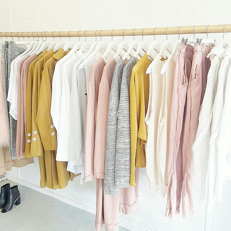 Winter fashion in store now  Blush, mustard and fresh white  Available at SUKii