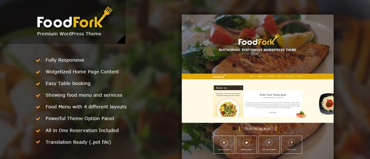best restaurant theme suits for all type of restaurant