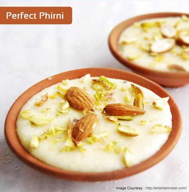Pakistani Food Recipes Desserts