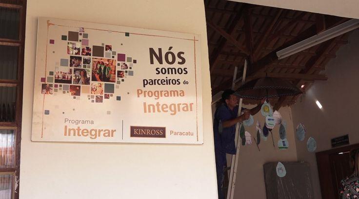 Professora Maria Trindade Rodrigues School