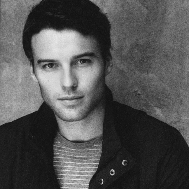 Peter Mooney oh my gahhhhhh stop it