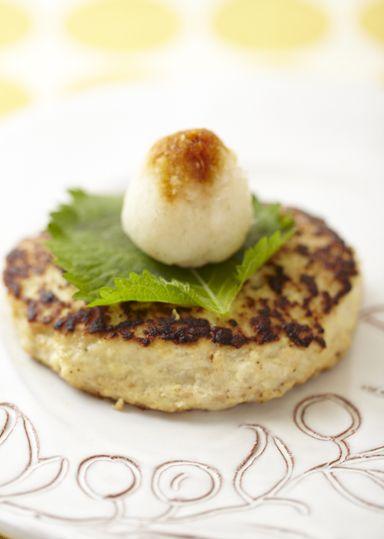 和風おろしハンバーグ のレシピ・作り方 │ABCクッキングスタジオのレシピ | 料理教室・スクールならABCクッキングスタジオ