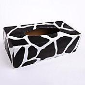 Stone Line Tissue Box – USD $ 24.99