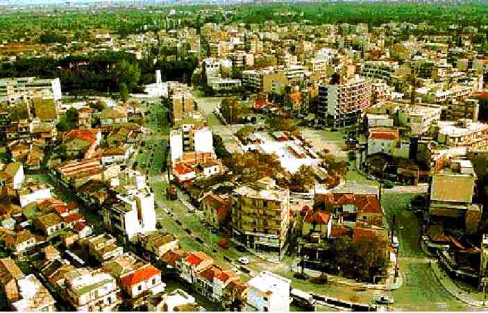 VISIT GREECE| Komotini #Thrace #mainland #destination